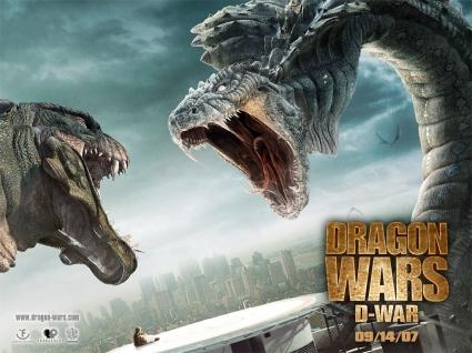 Dragon Wars Wallpaper Dragon Wars Movies