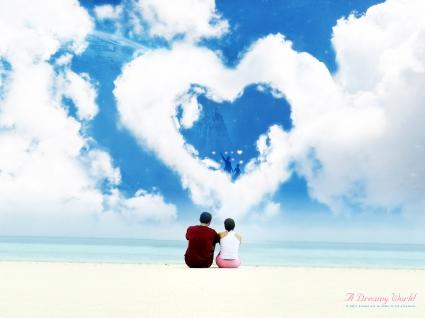 Dreamy Love World