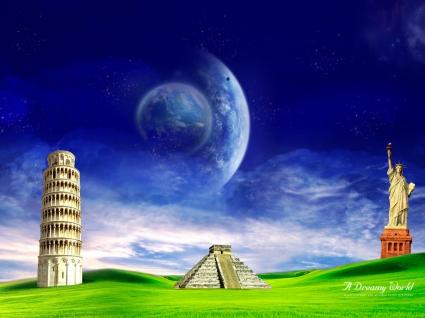 Dreamy Wonders World