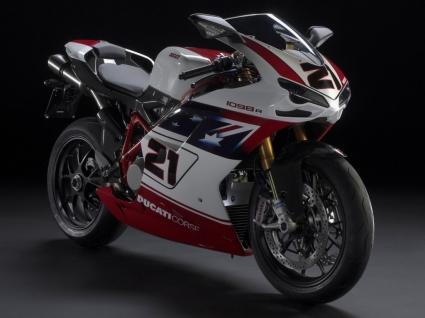 Ducati 1098 R Bayliss Wallpaper Ducati Motorcycles