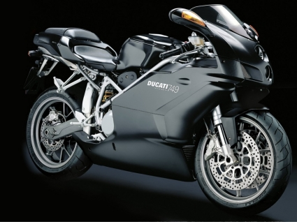 Ducati 749 Testastretta Wallpaper Ducati Motorcycles