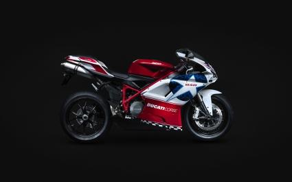 Ducati 848 Widescreen