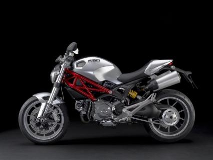Ducati Monster 1100 Metallic Mix