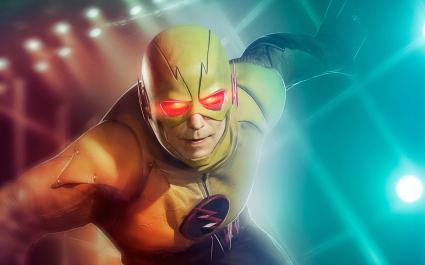 Eddie Thawne in The Flash