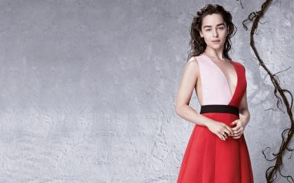 Emilia Clarke 2015