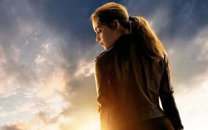 Emilia Clarke Terminator Genisys