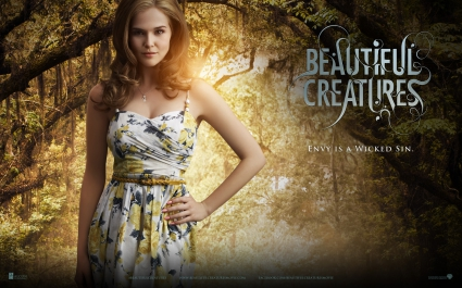 Emily Asher in Beautiful Creatures