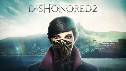 Emily Dishonored 2