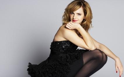 Emma Watson's New