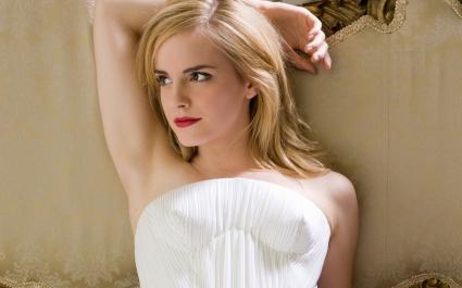 Emma Watson 2010 Wide