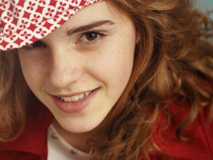 Emma Watson GQ Shoot