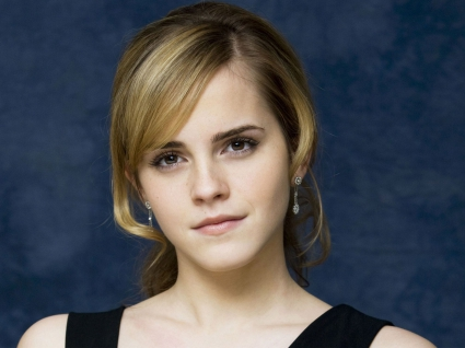 Emma Watson in Close up shoot HD