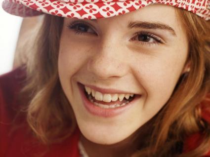 Emma Watson Smile