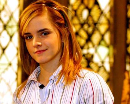 Emma Watson So Cute