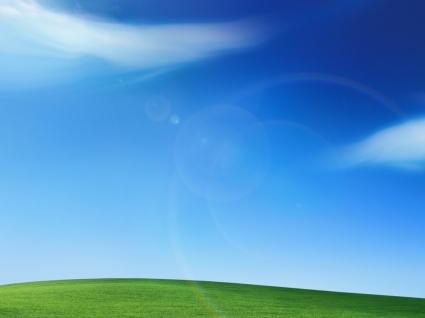 Energy Bliss Wallpaper Landscape Nature