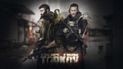 Escape From Tarkov 4K Game