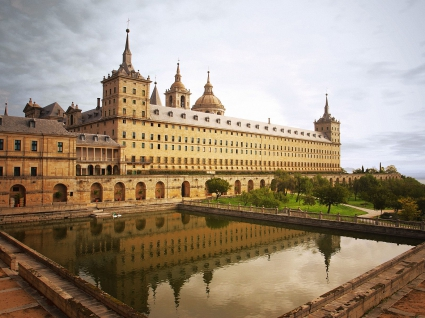 Escorial Monastery Spain