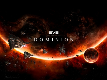EVE Online Dominion Wallpaper Online Games Games