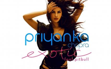 Exotic Priyanka Chopra 2013