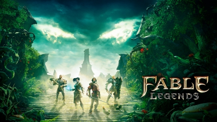 Fable Legends Game