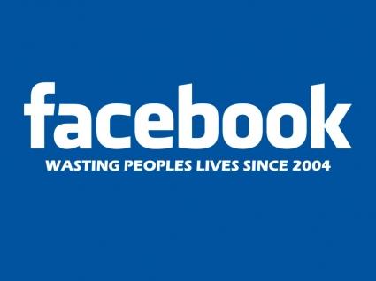 Facebook Wallpaper Internet Computers