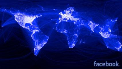 Facebook World Network