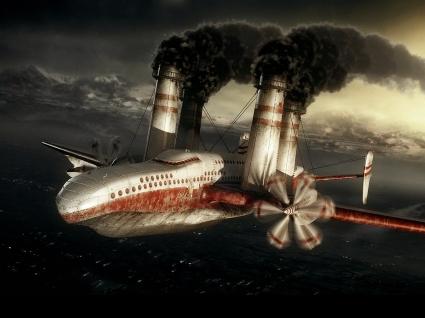 Factory Plane