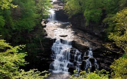 Falls of Clyde