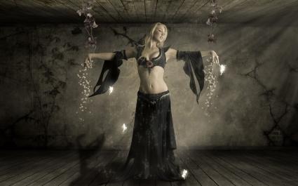 Fantasy Girl 5