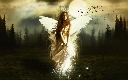 Fantasy Girl 9