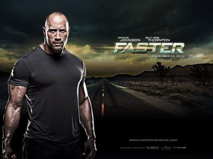 Faster 2010 Movie