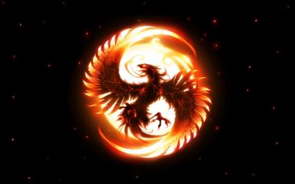 Fenix in Fire