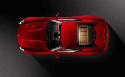 Ferrari 599 GTB Wallpaper Ferrari Cars