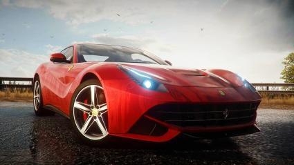 Ferrari F12 Need for Speed Rivals