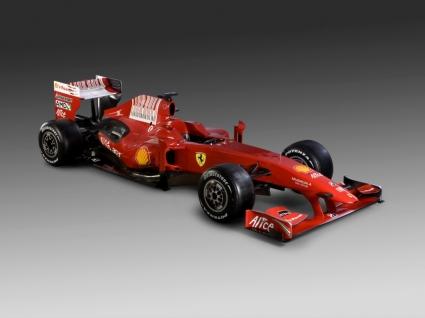 Ferrari F60 Wallpaper Formula 1 Cars