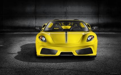 Ferrari Scuderia Spider 16M 11