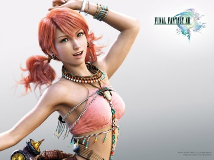 Final Fantasy XIII Game 4