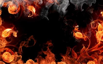 Fire Design HD Wide