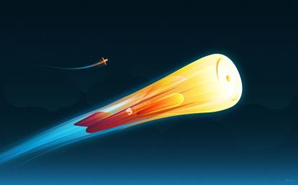 Fire Rocket