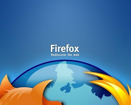 Firefox Glass