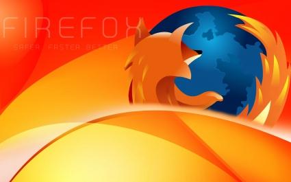 Firefox HD Widescreen