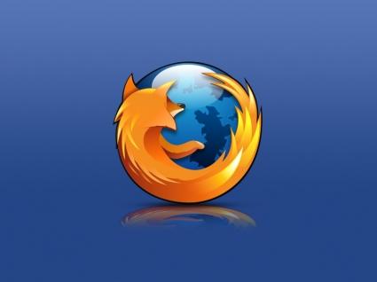 Firefox Logo Wallpaper Firefox Computers