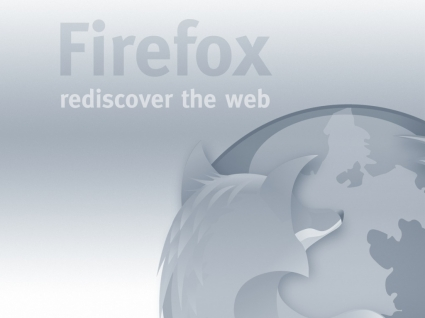 Firefox Rediscover The Web Wallpaper Firefox Computers