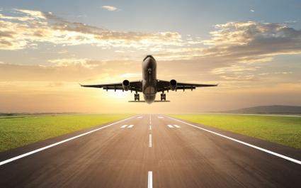 Flight Takeoff