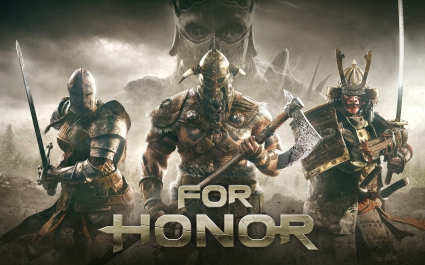 For Honor 4K