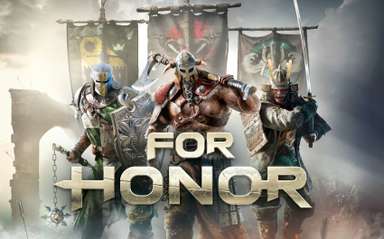 For Honor Deluxe Edition 5K