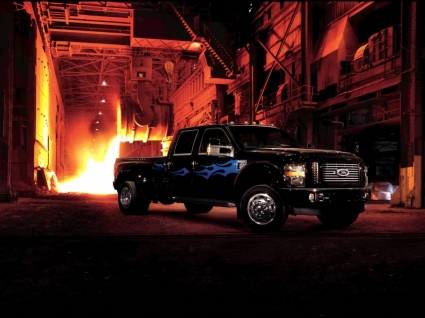 Ford F450 Super Duty Harley Davidson Wallpaper Ford Cars