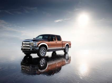 Ford F Series Super Duty Wallpaper Ford Cars