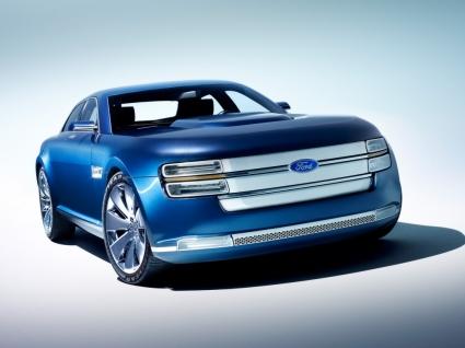 Ford Interceptor Wallpaper Concept Cars