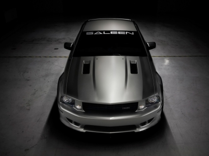 Ford Saleen S302 Wallpaper Ford Cars